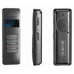 Bluetooth Voice Recorder--4GB