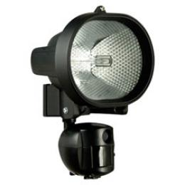 Security Lighting Camera with DVR