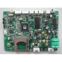 4CH Mini DVR Recorder Board