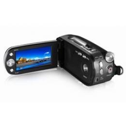 720P Digitl Video Camcorder
