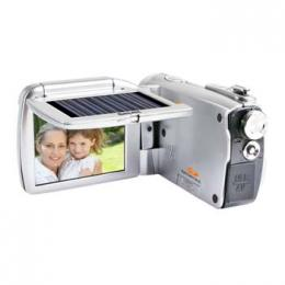 Solar Digital Camcorder(ALL IN ONE)