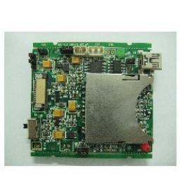 Mini DVR Recorder Board