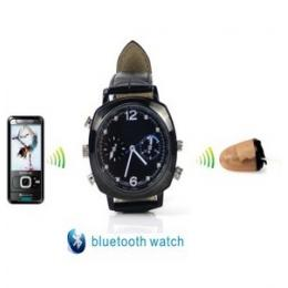 Bluetooth Watch Earpiece