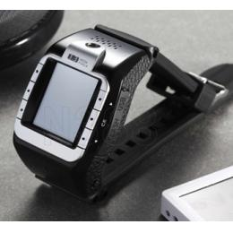 Triband watch phone with camera