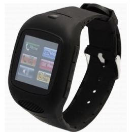 Unlocked GSM Mobile Watch Phone