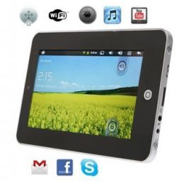 "7"" LCD Tablet PC 512MB 4GB with ATM7013 Android 4.0"