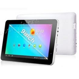 New 9 inch Android 4.0 Tablet PC Allwinner A13