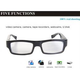 HD Glasses Camera Eyewear--8GB