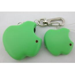 Green-Apple Electronic wireless Personal Reminder Anti-lost Alarm