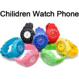 Watch Phone For Kid's