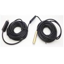 14.5mm USB Endoscope Waterproof Wire Camera 4 LED 15 Meter