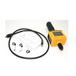 Electronic Inspection Camera with LCD Monitor