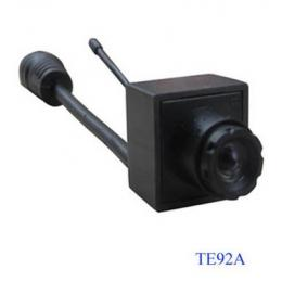 5.8G Wireless Mini Camera--16CHs