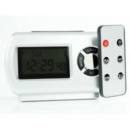 1080P Clock DVR Camera with Night vision and Remote