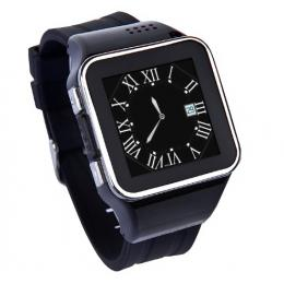 Smart Watch Cellphone,Capacitive screen
