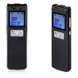 8GB Digital Voice Recorder