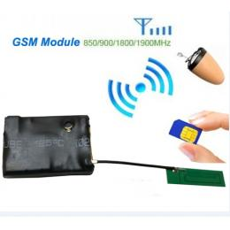 GSM Bluetooth Neckloop with Earpiece