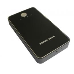 H.264 1080P Power Bank Camera
