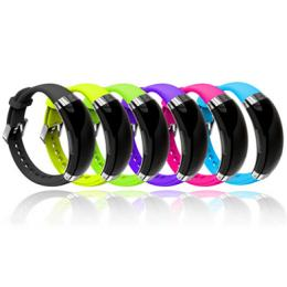 Fashion Wristband Voice Recroder--8GB