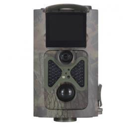 12MP FHD Basic Trail Camera--wide Angle 120