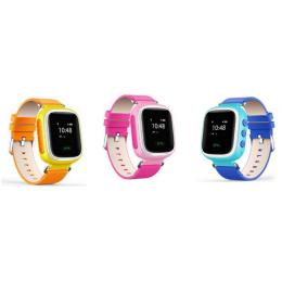 Q60 Children's Smart GPS Watch