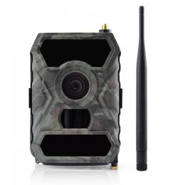 3G 1080P Scouting Trail Camera with APP